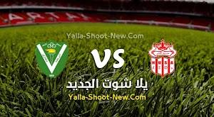 حسنية اكادير ياكد التاهل لنصف نهائي كأس الكونفيدرالية الأفريقية بالفوز من جديد على النصر الليبي