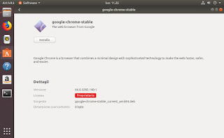 Installa DEB su Ubuntu
