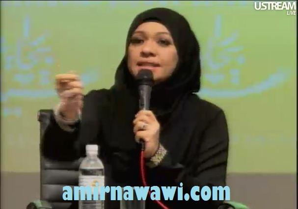 Kelantan Seindah Namamu- Oki Setiana Dewi - AMIRNAWAWI