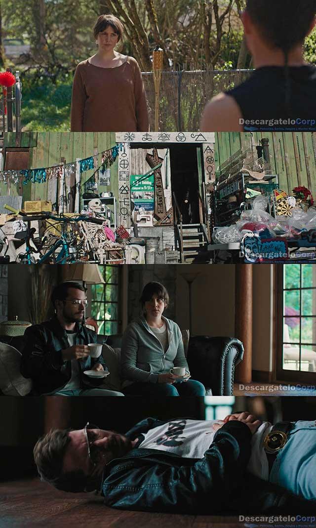 Ya no me Siento a Gusto en este Mundo (2017) HD 720p Latino