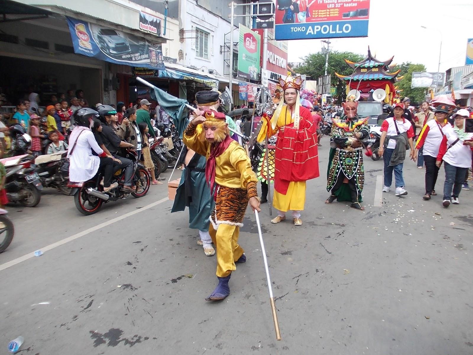 Pekalongan Potret Kota Multi Etnis Yang Damai Kaskus