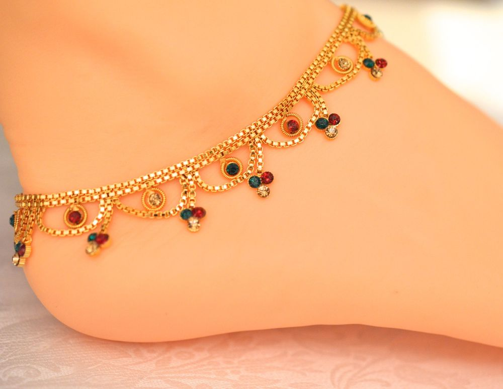 New Designs Payal For Women ~ Change Your Life Style