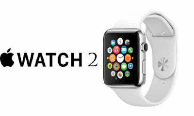 novedades apple watch 2