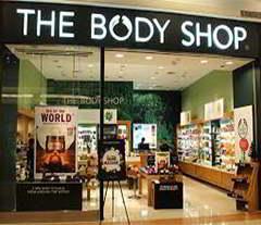 Lowongan Kerja di Body Shop Trans Studio Makassar