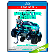 Monster Trucks (2016) BRRip 720p Audio Dual Latino-Ingles