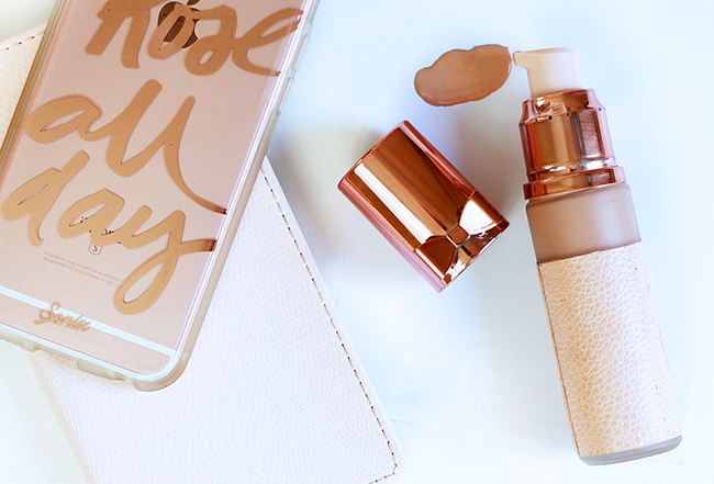 Best Highlighters: Physicians Formula Touch Of Glow Foundation