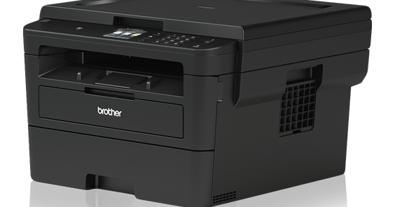 Brother HLL2395DW Driver Download and Review | SourceDrivers