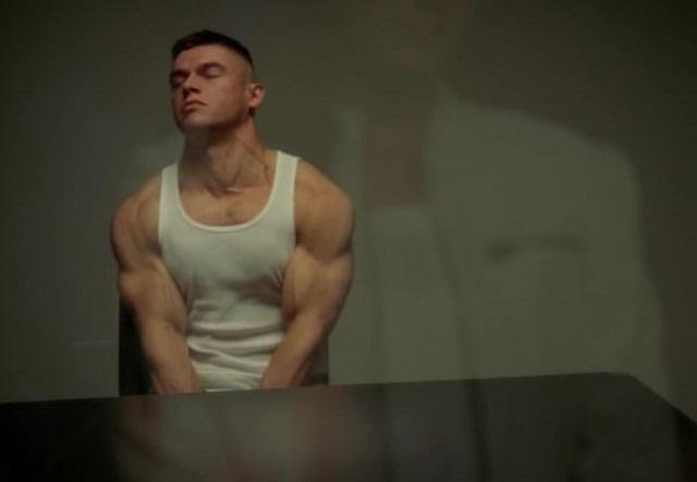 Paul telfer stripper video, tiger anthro porn