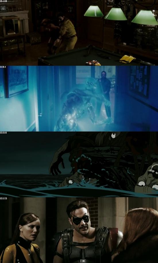 Watchmen 2009 BluRay 720p 480p Dual Audio Hindi English Full Movie Download