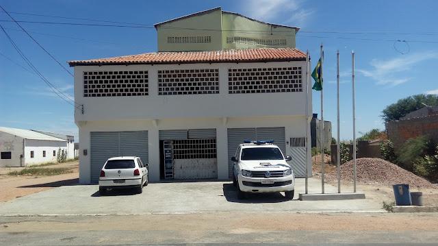 Energia do prédio onde funciona a Guarda Civil de Delmiro Gouveia é restabelecida após pagamento de débitos