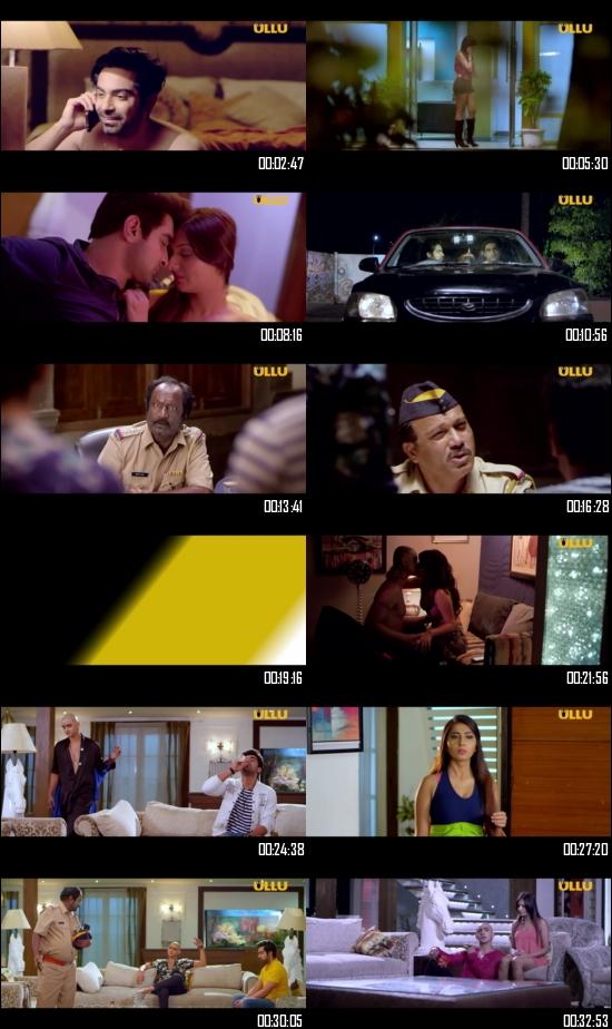18+ Gandu 2019 Hindi Web Series Complete 720p HDRip 450MB Download