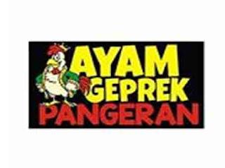 Lowongan Kerja Bandung (Ayam Geprek Pangeran)
