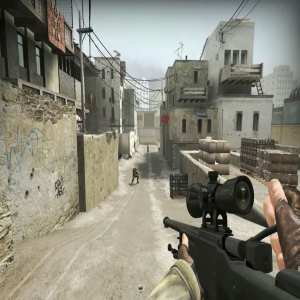 Counter Strike Global Offensive Game Download At PC Full Version Free