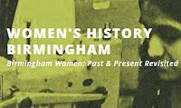 Women's history Birmingham