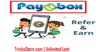 paybox offer earn free money
