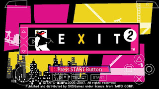 Exit 2 (Europe) ISO Android