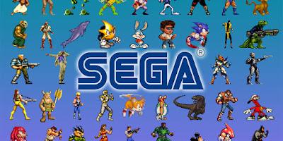 5 Grandes Jogos de Mega Drive - Caverna Games