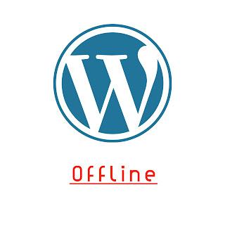 Install WordPress into pc