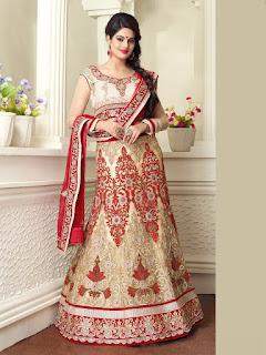 Fantastic-indian-wedding-bridal-designer-lehengas-sarees-11