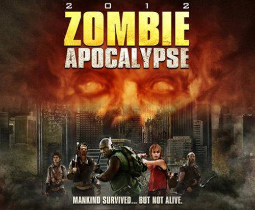 Zombie Apokalypse Filme