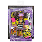 Monster High Pawla Wolf Monster Family Doll