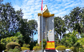 Kota Tujuan Surabaya