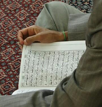 Cara Bisa Mentadaburi Al-Qur'an, bertadabbur kalamullah
