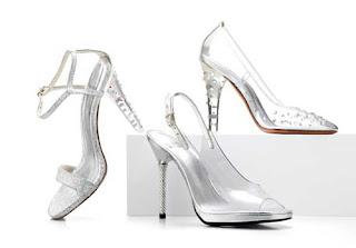 10 Sepatu Termahal di Dunia