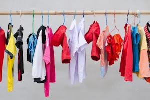 Kosakata Kegiatan Sehari-hari Mengenai Nama-nama Benda Yang Digunakan Saat Menjemur Pakaian Dalam Bahasa Inggris - Daily English Vocabulary #64