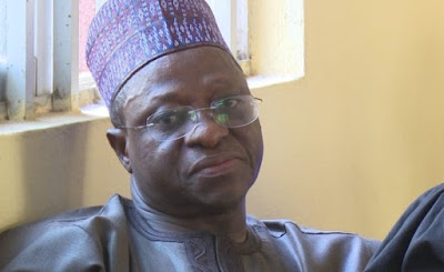 Another Ex-Governor, Joshua Dariye, Convicted Of Fraud
