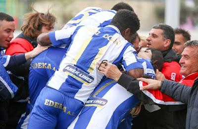 Νίκη του Κισσαμικού επί του Παναγιαλείου με 2-1 για την 14η αγωνιστική της football league