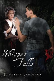 WHISPER FALLS release day book blitz