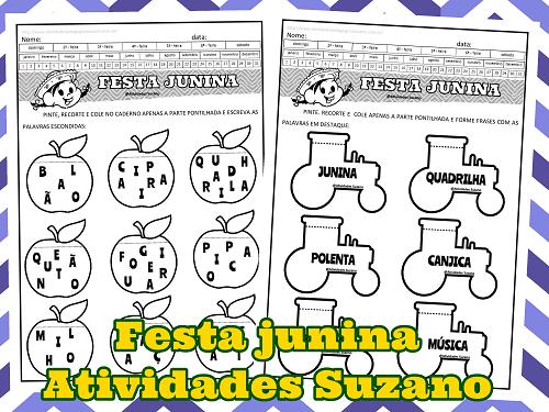 Formando palavras, frases, atividade interativa, língua portuguesa