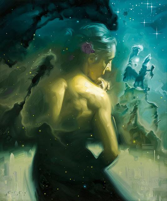 Stardust IV by Rob Rey - robreyfineart.com