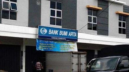 Alamat Bank Bumi Arta Di Jakarta Selatan
