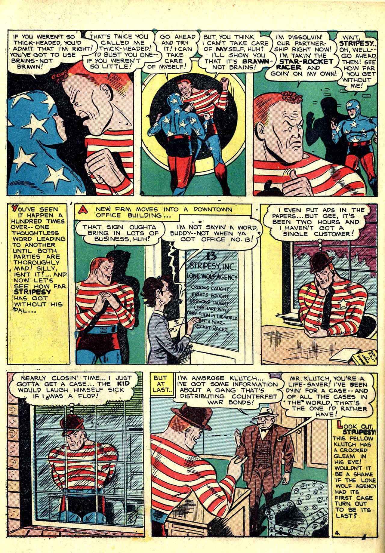 Read online World's Finest Comics comic -  Issue #8 - 34