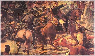 Guerra da Cisplatina (Brasil vs Argentina)