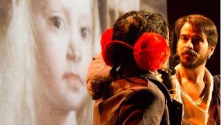 teatro y ocio infantil y para bebés