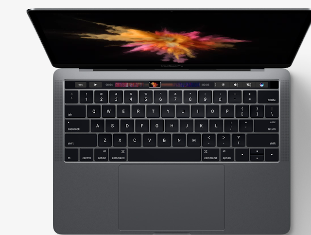 2017 MacBook Pro Update: One Thing Matters (Besides Release Date)
