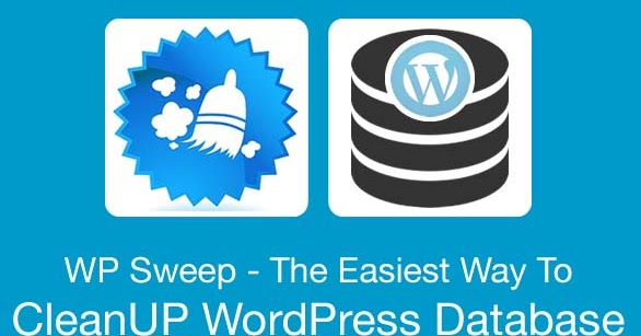 The Best Way To CleanUP Your WordPress Database With WP Sweep