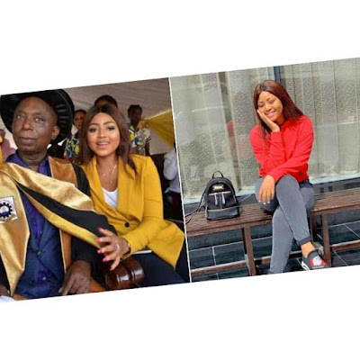 Regina Daniels Is Reportedly 4 Months Pregnant