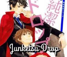 Junketsu Drop