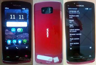 nokia 700 symbian belle price