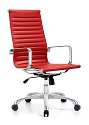 Woodstock Marketing Joplin Chair Review by OfficeAnything.com
