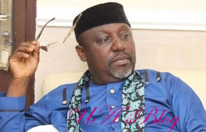 EFCC arrests Okorocha's AG for laundering N1.05bn to buy votes for son-in-law