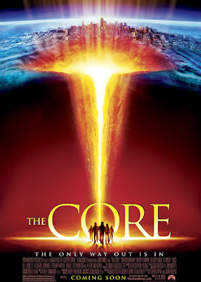 Sinopsis Film The Core (2003)