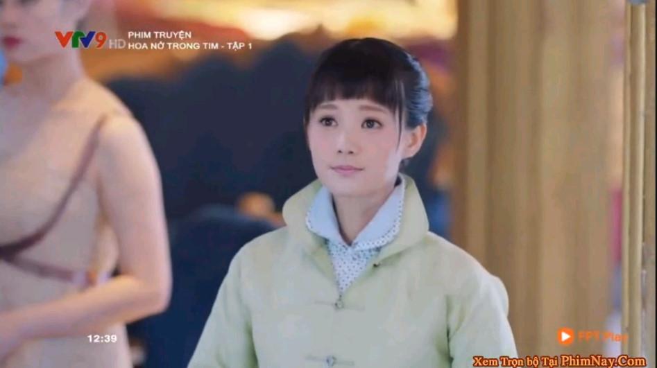 Hoa Nở Trong Tim Trung Quốc - VTV9 (2021)