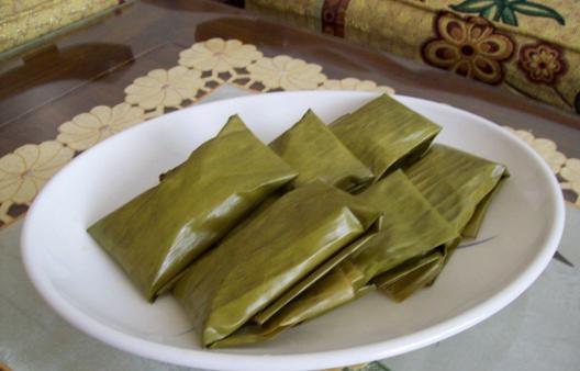 Gambar Kue Lemet Singkong