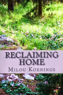 reclaimin home by milou koenings