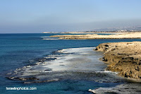 Dor Habonim Beach Nature Reserve